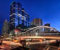 VILLE DE BANGKOK, THAÏLANDE photographie stock