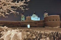 Ville de Berdichev Image libre de droits