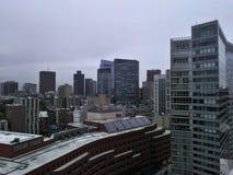 Ville de Boston Photo libre de droits