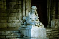 Ville de Budapest en Hongrie photos libres de droits