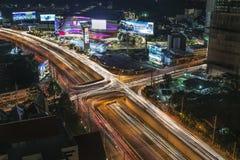 Ville de Chiangmai Photographie stock libre de droits