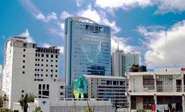 Ville de Dar es Salam Photos stock