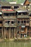 Ville de FengHuang Photos libres de droits