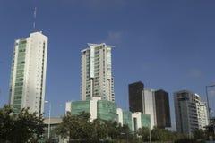 Ville de Guadalajara Image libre de droits