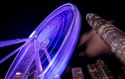 Ville de Hong Kong Photographie stock libre de droits