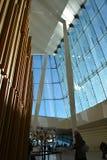 Ville de House_Oslo d'opéra d'Oslo image stock