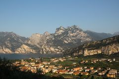 Ville de l'Italie photos libres de droits