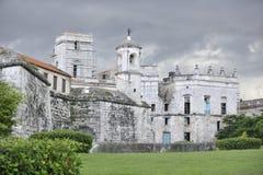 Ville de La Havane, Cuba Photo libre de droits