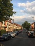 Ville de Leicester Photo libre de droits