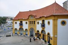 Ville de Leiria Photographie stock libre de droits