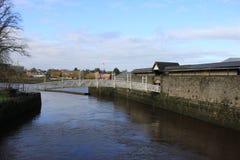Ville de Limerick Photo libre de droits