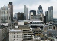 Ville de Londres Images stock