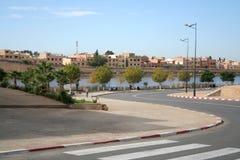 Ville de Meknes Photos libres de droits