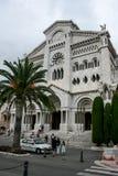 Ville de Monte Carlo photos stock