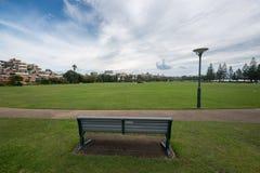 Ville de Newcastle, NSW, Australie Photos libres de droits