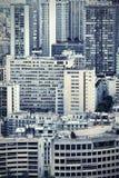 Ville de Paris Image libre de droits