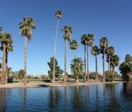 Ville de Phoenix, AZ Photos libres de droits