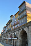 Ville de Porto, Portugal, l'Europe Photos stock