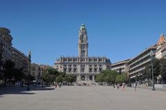 Ville de Porto, Portugal, l'Europe Images stock