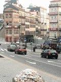 Ville de Porto photos stock