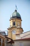 Ville de Rijeka images stock