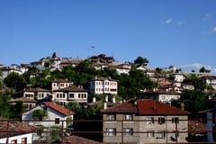 Ville de Safranbolu Photo libre de droits