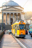 Ville de Turin en Italie photo libre de droits