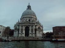 Ville de Venezia de l'amour Photos libres de droits