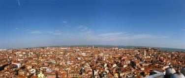 Ville de Venise images libres de droits