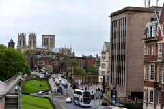 Ville de York images libres de droits