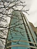 Ville des gratte-ciel de Philadelphie Photographie stock