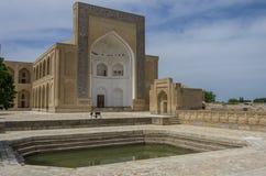 Ville des morts Complexe commémoratif, nécropole Chor-Bakr dans Bukh photos stock