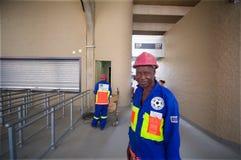 Ville du football, Johannesburg Photo libre de droits
