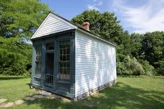 Ville 1855 du Missouri Images libres de droits