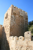 Ville du Roi David, Jérusalem, Israël photo libre de droits