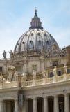 Ville du Vatican photographie stock libre de droits
