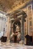 Ville du Vatican, Rome, Italie, Italie Photographie stock libre de droits