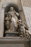 Ville du Vatican, Rome, Italie, Italie Image stock