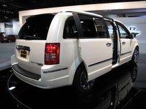 Ville et campagne de Chrysler Photographie stock