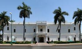 Ville hôtel Culiacan Photographie stock