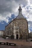 Ville hôtel d'Aix-la-Chapelle images libres de droits