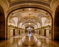 Ville hôtel de Chicago photographie stock libre de droits