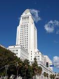 Ville hôtel de Los Angeles photo libre de droits