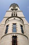 Ville hôtel de Philadelphie Photos stock