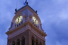 Ville hôtel - Louisville image libre de droits