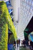 Ville hôtel de Séoul Photos libres de droits