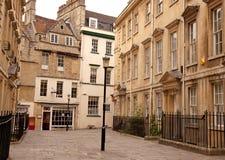 Ville historique Photographie stock libre de droits