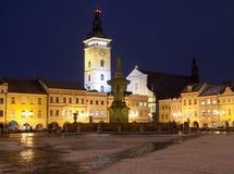 Ville historique Images stock