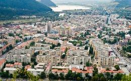 Ville I de Piatra Neamt images stock