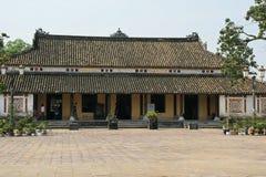 Ville impériale - Hue - Vietnam Image libre de droits